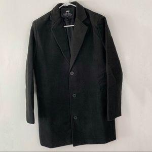 West Louis Long pea coat
